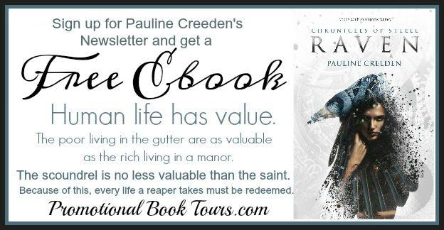 Free Ebook Raven