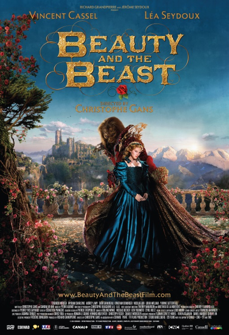 Beauty & the Beast Opens in Select Places This Friday
