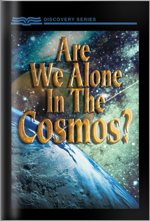 Free Book Are We Alone In The Cosmos?