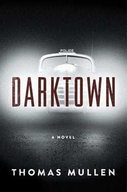 dark-town