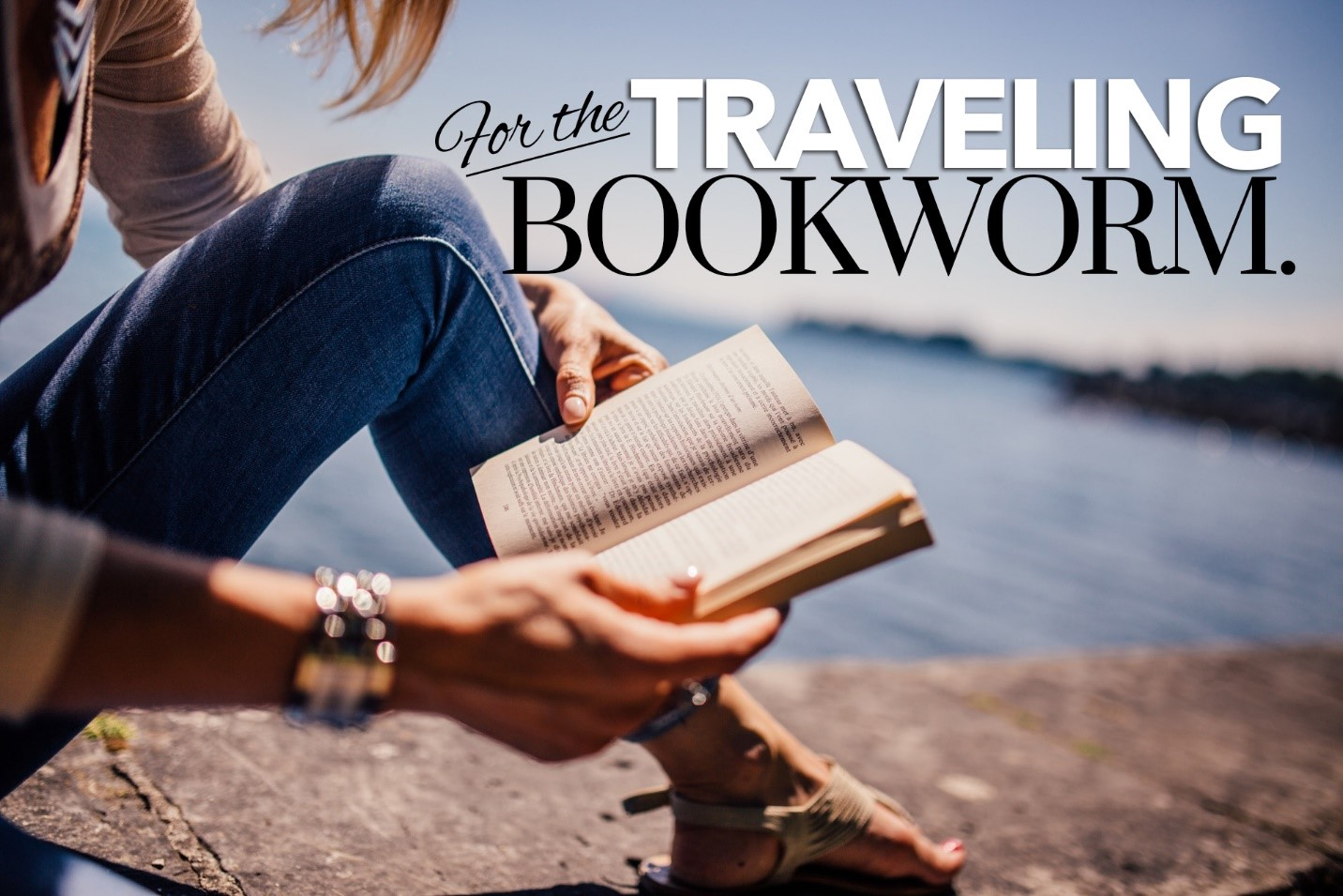 For The Traveling Bookworm