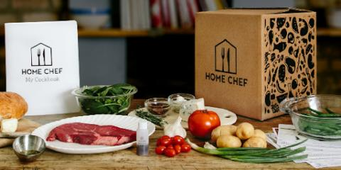 Get 1500 SB when you try Home Chef today!