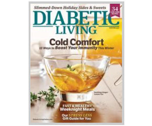 Free Subscription to Diabetic Living