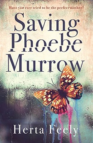 Saving Phoebe Murrow : A Review