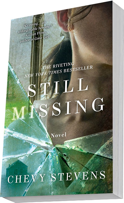 Free Book Still Missing