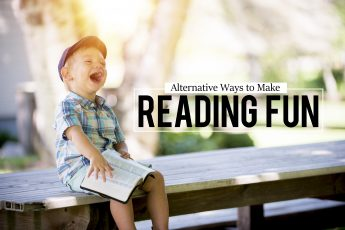 alternative reading fun