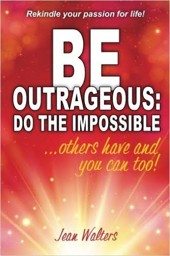 Eight Steps to Squash Struggle Forever – Be Outrageous: Do the Impossible
