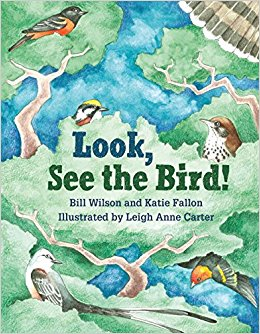 Engaging Children's Book Featuring Endangered Birds and Habitats