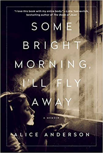 New Release: Some Bright Morning, I'll Fly Away