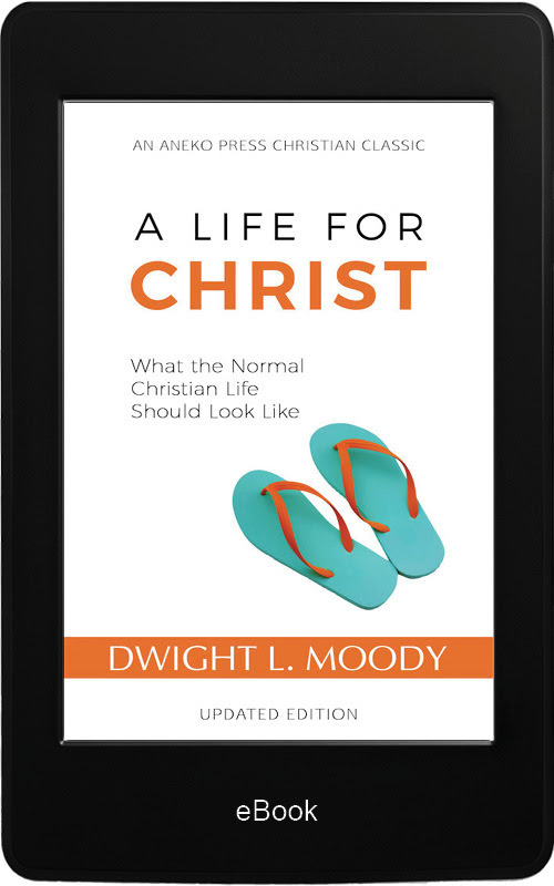 Free Kindle Book: A Life For Christ