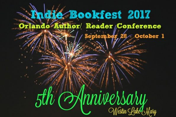 Indie BookFest is Coming