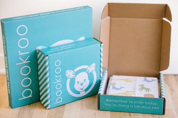 Stimulate Your Child's Love of Reading With Bookroo