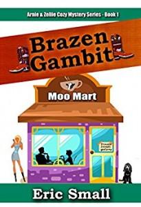 Review: Brazen Gambit