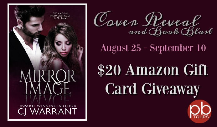 Cover Reveal and Book Blast