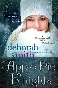 Free Book: The Apple Pie Knights