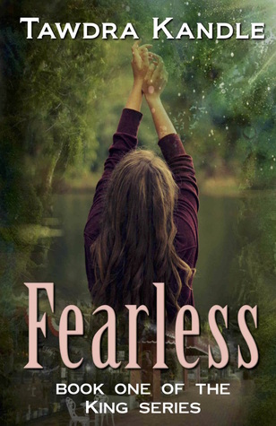 Free Book: Fearless