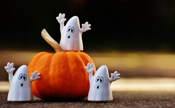 Halloween Gives Kids the Gift of Tradition, Outside of Religion