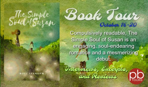 The Simple Soul of Susan Excerpt