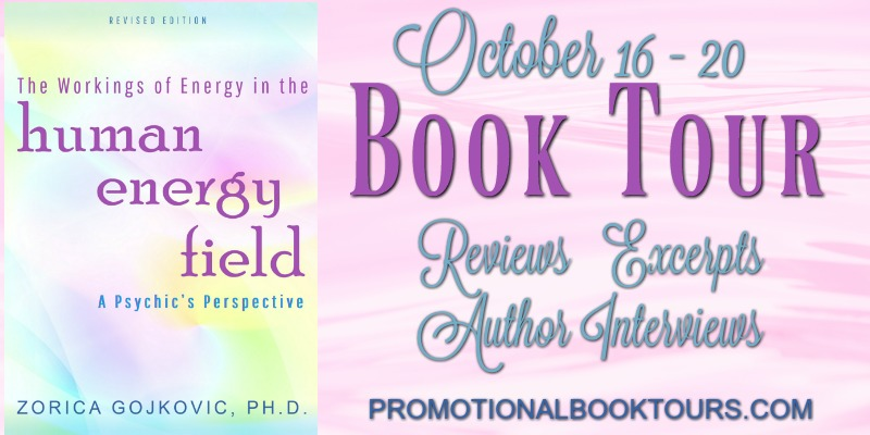 The Workings of Energy Book Tour