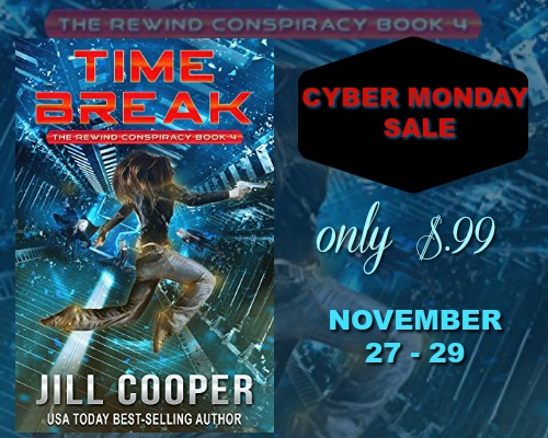Cyber Monday Book Deal