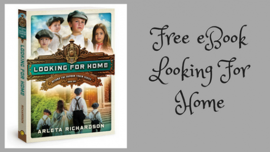 Free eBookLooking For Home