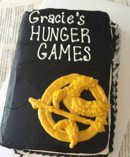 Review of The Hunger Games