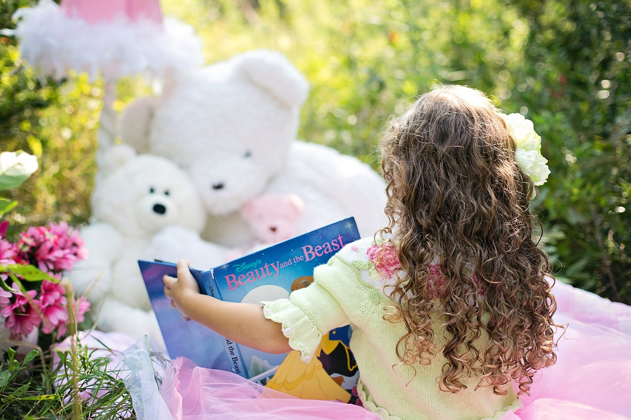Try These Early Reading Activities to Bolster Your Child's Reading Confidence by North Carolina Book Blogger Reading with Frugal Mom