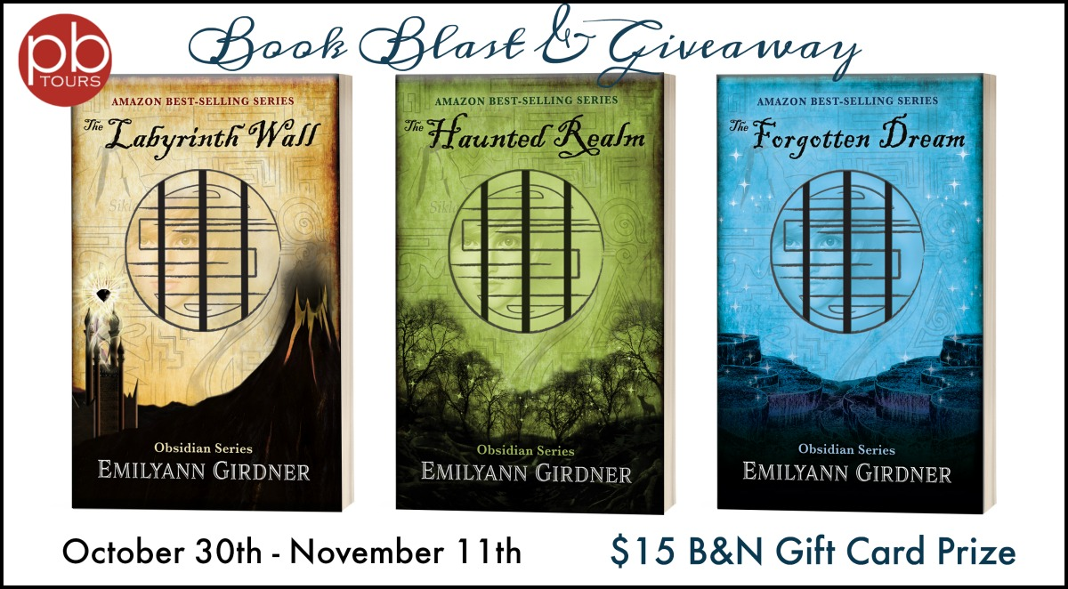 Check out Obsidian Series