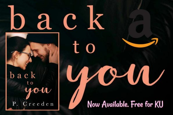Back to You is Free