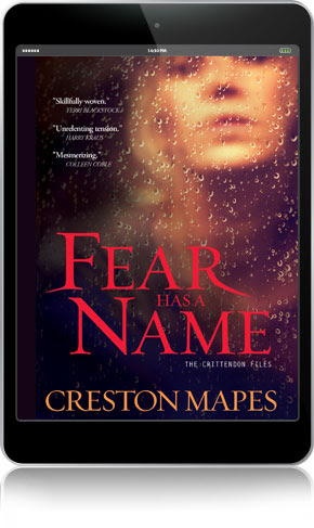 Free Book Fear Has  A Name