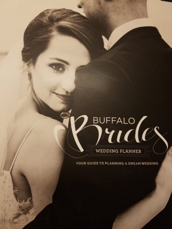 Free Subscription to Buffalo Brides