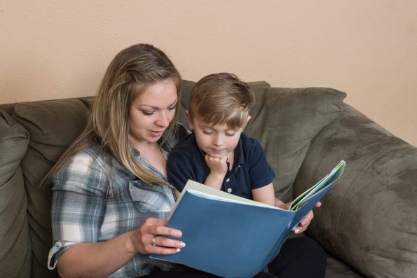 Identify Speech and Language Delay in your Child from North Carolina Book Blogger Reading with Frugal Mom