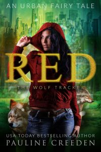 New Release Red the Wolf Tracker