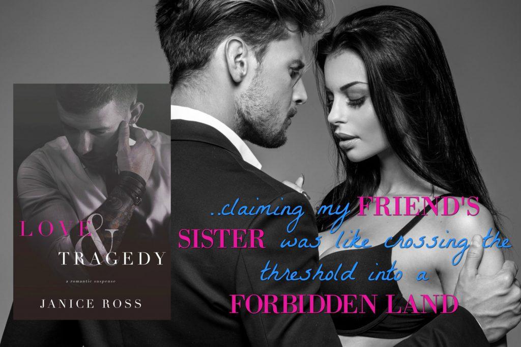 Love and Tragedy Book Blast