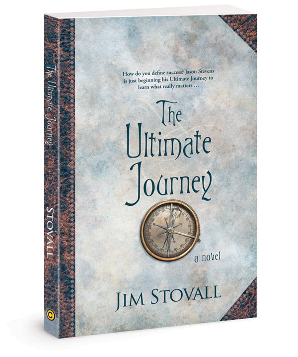 Free Ebook The Ultimate Journey