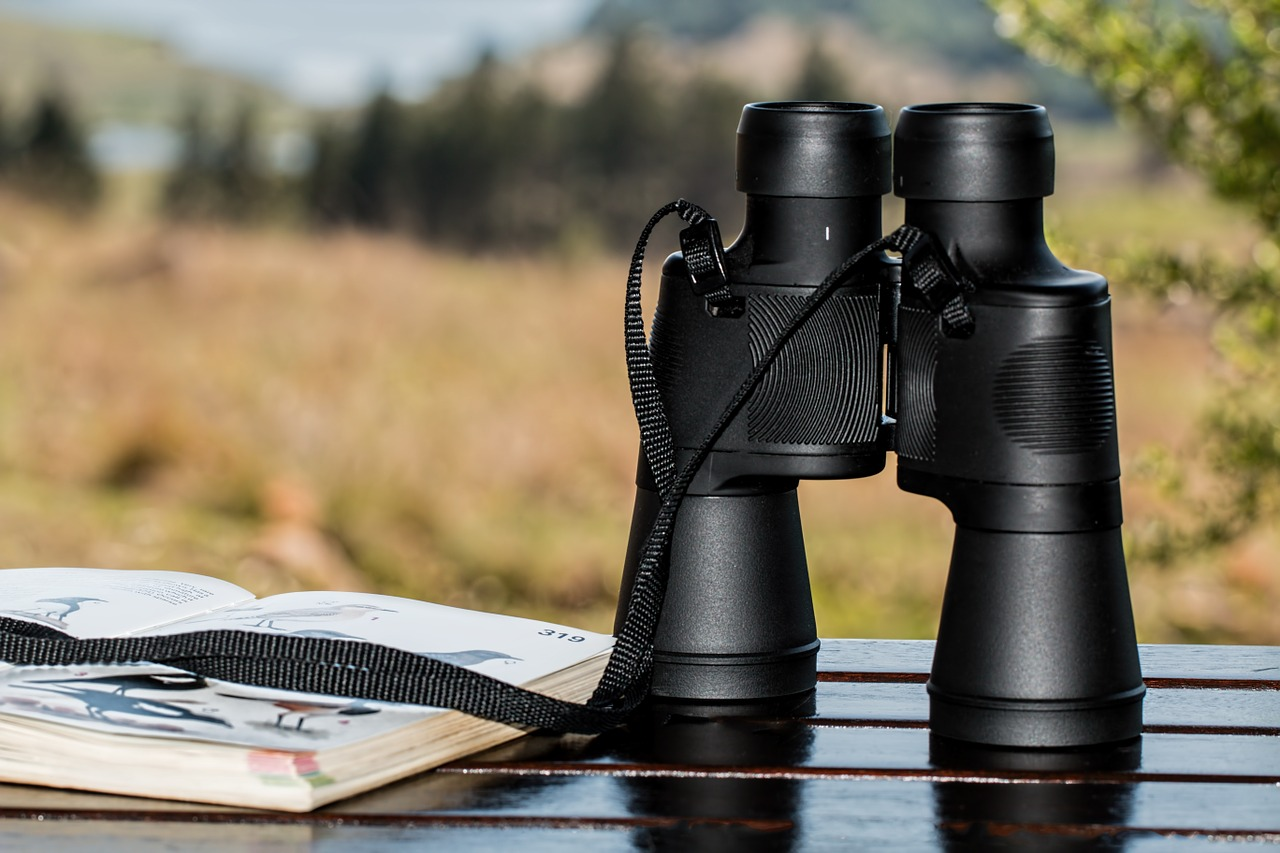 Binoculars: Why You Need Them and All The Uses They Have