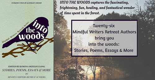 Into The Woods Book Tour