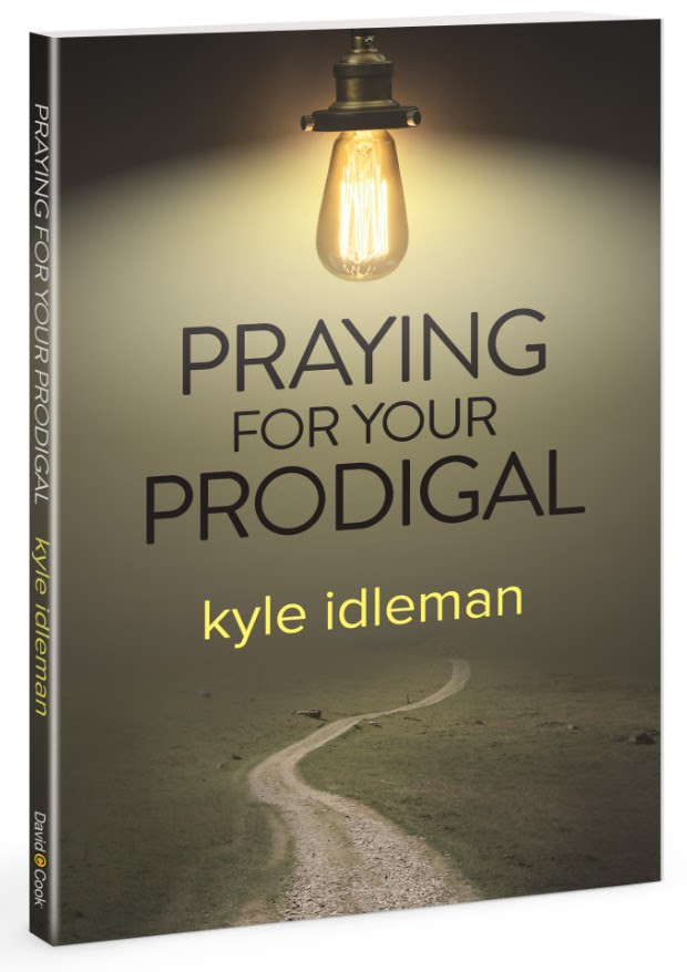 Praying for Your Prodigal from North Carolina Book Blogger Reading with Frugal Mom