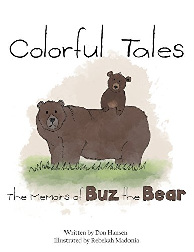 Review: Colorful Tales