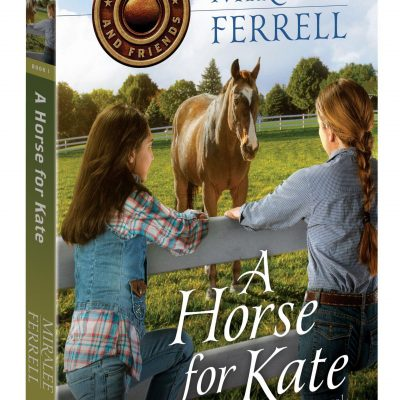 Free eBook A Horse For Kate