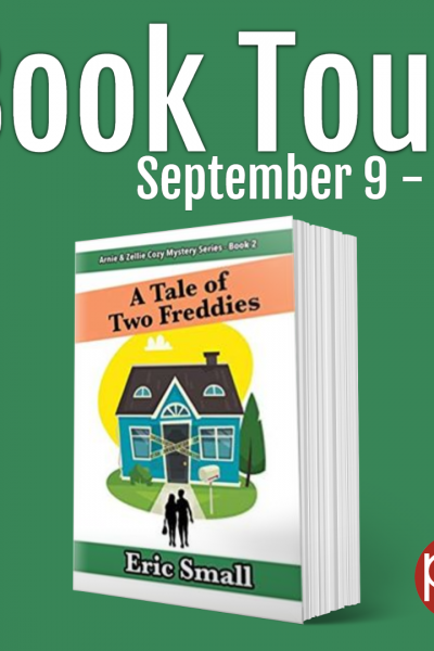a tale of two freddies book review from North Carolina Book Blogger Reading with Frugal Mom