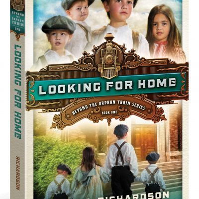 Free eBook Looking for Home