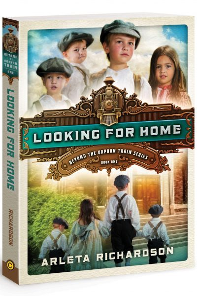 Looking for Home from North Carolina Book Blogger Reading with Frugal Mom