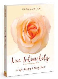 Free eBook- Live Intimately from North Carolina Book Blogger Reading with Frugal Mom