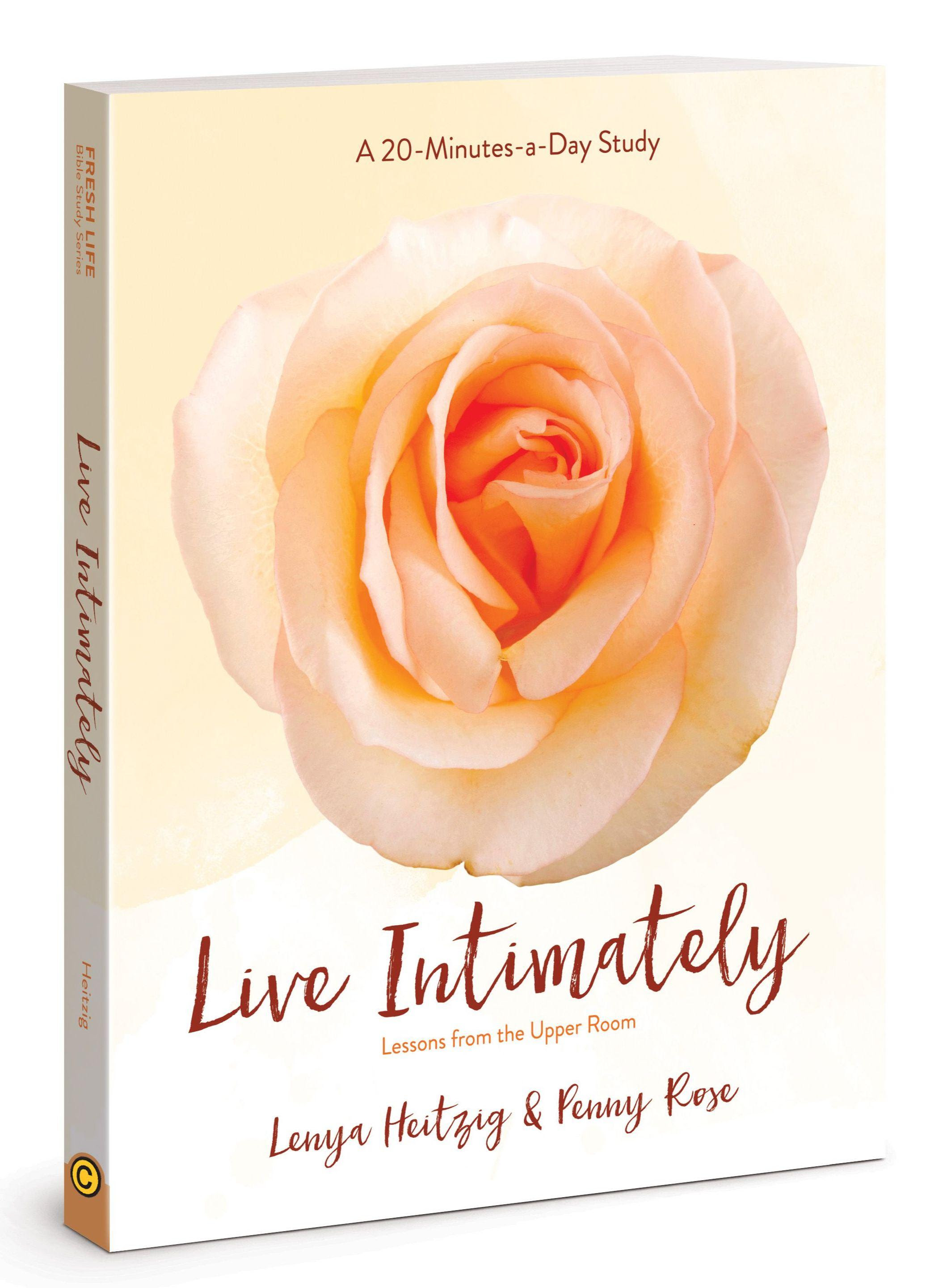 Free eBook: Live Intimately