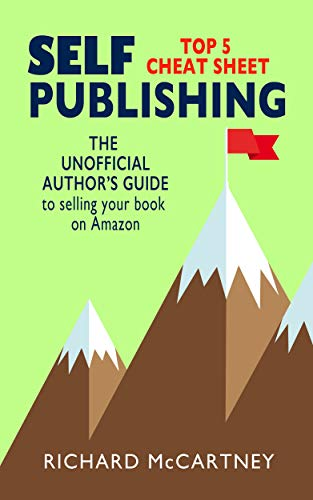 Free Book for Want to Be Self Publishing Authors