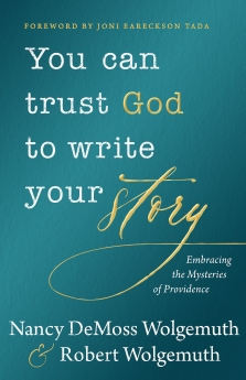 Free Kindle Book You Can Trust God to Write Your Story