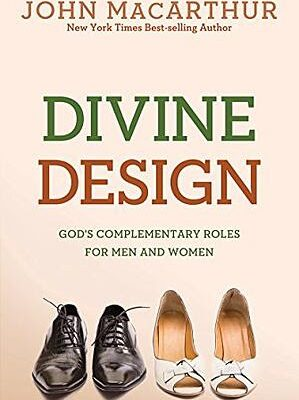 Free eBook: Divine Design