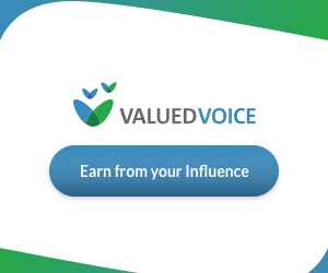 Earn $ From Your Influence