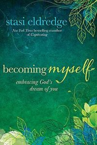 Free Ebook: Becoming Myself from NC book Blogger Reading with Frugal Mom
